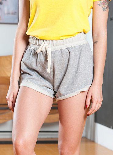 shorts donna